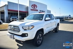 Used 2016 Toyota Tacoma TRD Sport Truck for sale in Temple TX