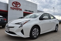 New 2018 Toyota Prius Two Hatchback for sale in Temple TX