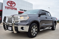 Used 2013 Toyota Tundra Grade Truck for sale in Temple TX