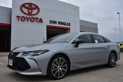 New 2019 Toyota Avalon Touring Sedan for sale in Temple TX