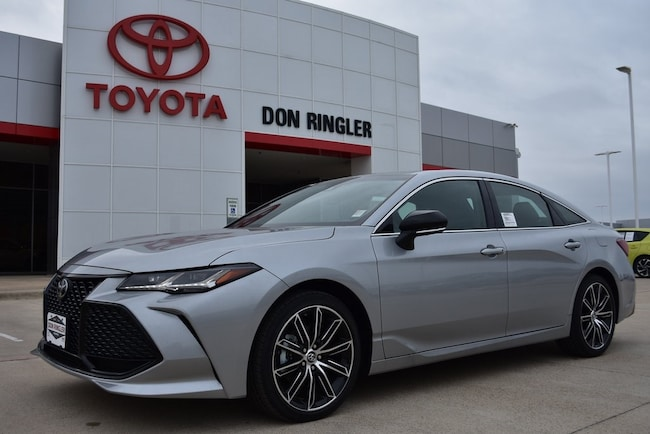 New 2019 Toyota Avalon Touring Sedan for sale in Temple, TX