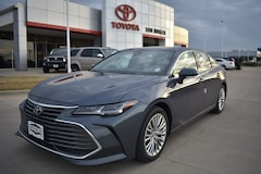 New 2019 Toyota Avalon Limited Sedan for sale in Temple TX