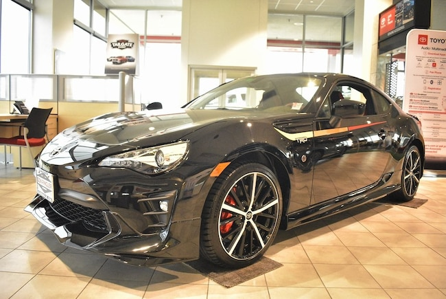 New 2019 Toyota 86 TRD SE Coupe for sale in Temple, TX
