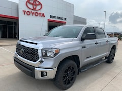 Used 2018 Toyota Tundra SR5 Truck for sale in Temple TX