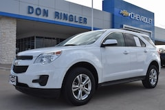 Used 2014 Chevrolet Equinox LT SUV for sale in Temple, TX