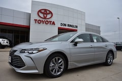 New 2019 Toyota Avalon XLE Sedan for sale in Temple TX