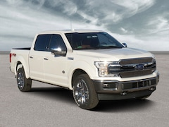 2019 Ford F-150 King Ranch F150 4X4 S/CREW 145