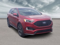 2019 Ford Edge ST ST AWD