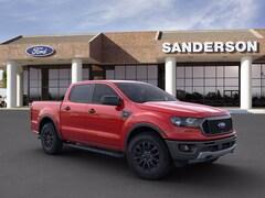 2020 Ford Ranger RANGER 4X4 XLT SC
