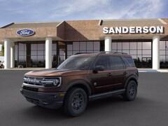 2021 Ford Bronco Sport Big Bend 4WD Big Bend 4x4