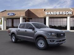 2020 Ford Ranger XL XL 2WD SuperCrew 5 Box