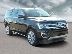 2018 Ford Expedition Limited Limited 4x2