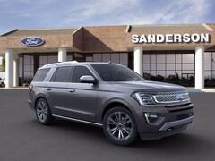 2021 Ford Expedition Platinum Platinum 4x4