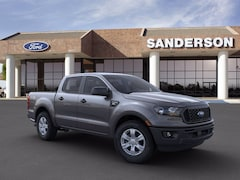 2020 Ford Ranger STX XL 2WD SuperCrew 5 Box