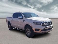 2019 Ford Ranger LARIAT LARIAT 2WD SuperCrew 5 Box
