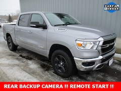 Used 2019 Ram 1500 Big Horn Truck for sale