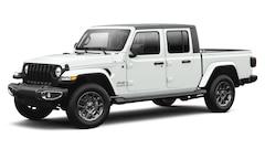 new 2021 Jeep Gladiator OVERLAND 4X4 Crew Cab for sale