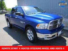 Used 2018 Ram 1500 Big Horn Truck for sale