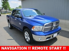 Used 2015 Ram 1500 Big Horn Truck for sale