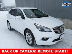 2018 Buick Envision Essence SUV for sale in cadillac mi