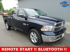 Used 2017 Ram 1500 Big Horn Truck for sale