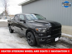 Used 2019 Ram 1500 Big Horn/Lone Star Truck for sale