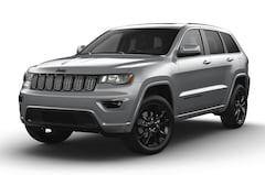 new 2021 Jeep Grand Cherokee LAREDO X 4X4 Sport Utility for sale