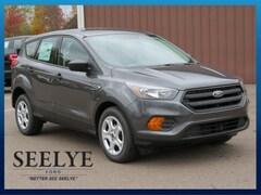 New 2019 Ford Escape S SUV for sale in Kalamazoo, MI