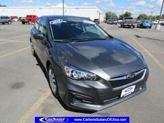 Used 2018 Subaru Impreza 2.0i Sedan For sale in Utica NY