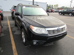 Used 2010 Subaru Forester 2.5X Limited SUV For sale in Utica NY