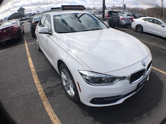 Used 2018 BMW 330i xDrive Sedan For sale in Utica NY