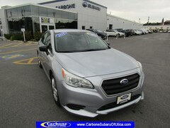 Used 2016 Subaru Legacy 2.5i Sedan For sale in Utica NY