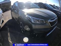 New 2021 Subaru Outback Limited SUV Utica, NY