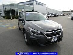 Used 2019 Subaru Outback 2.5i SUV For sale in Utica NY