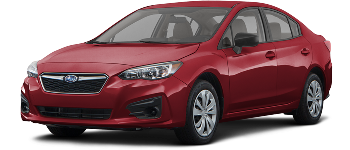 New 2018 Subaru Impreza 5 Speed AWD at Don's Subaru Utica