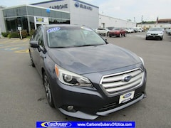 Used 2016 Subaru Legacy 2.5i Limited Sedan For sale in Utica NY