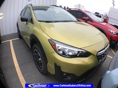 New 2021 Subaru Crosstrek Base Trim Level SUV Utica, NY