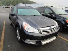Used 2012 Subaru Outback 2.5i Limited (CVT) SUV For sale in Utica NY