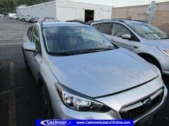 Used 2019 Subaru Crosstrek 2.0i Premium SUV For sale in Utica NY