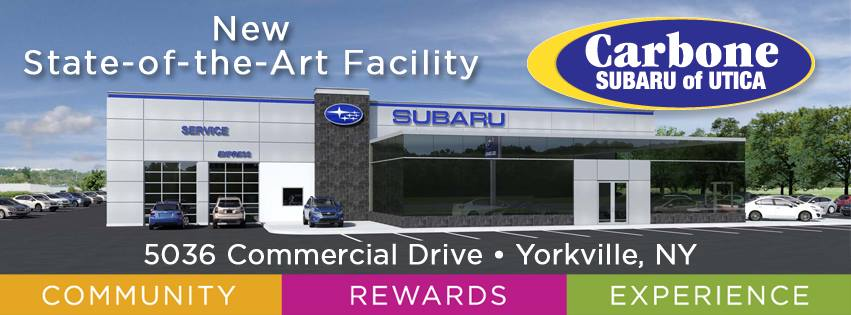 Carbone Subaru of Utica