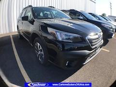 New 2021 Subaru Outback Base Trim Level SUV Utica, NY