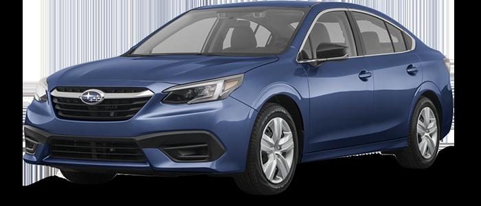 New 2020 Subaru Legacy Automatic AWD at Don's Subaru Utica