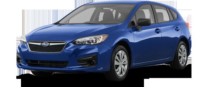 New 2019 Subaru Impreza 5 Door at Don's Subaru Utica