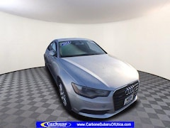 Used 2014 Audi A6 2.0T Premium Plus (Tiptronic) Sedan For sale in Utica NY