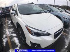 Certified Pre-Owned 2019 Subaru Crosstrek 2.0i Limited SUV Utica, NY