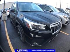 New 2021 Subaru Forester Premium SUV Utica, NY