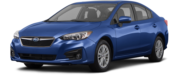New 2018 Subaru Impreza 6 Speed AWD at Don's Subaru Utica