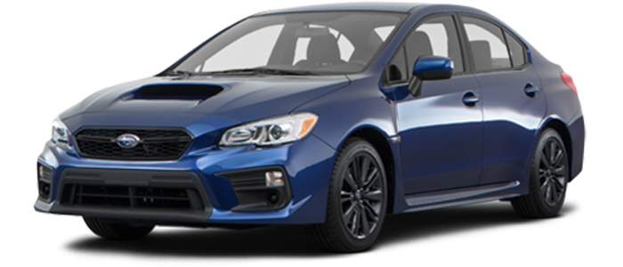 New 2020 Subaru WRX AWD at Don's Subaru Utica
