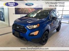 2021 Ford EcoSport SES SUV