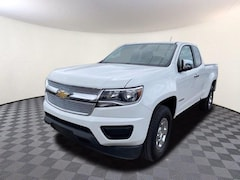 Used 2015 Chevrolet Colorado Truck Extended Cab in Utica, NY